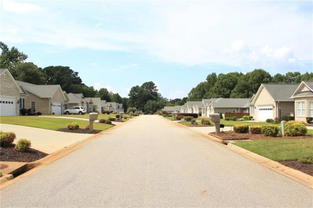124 Park Way, Anderson, SC 29625 (MLS #20207599) :: The Powell Group
