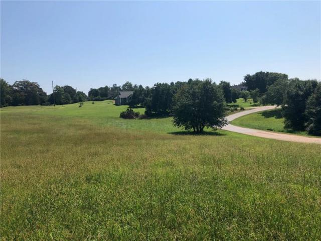 Lot 5-2 Aberdeen Lane, Walhalla, SC 29691 (MLS #20207614) :: Tri-County Properties