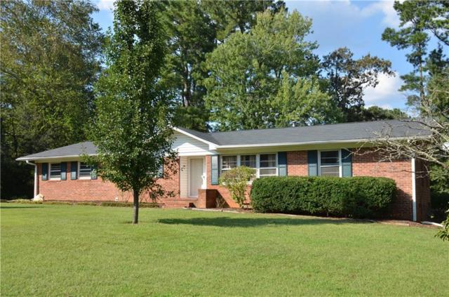 92 Cardinal Drive, Clemson, SC 29631 (MLS #20207735) :: The Powell Group of Keller Williams