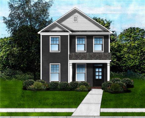106 Fuller Estate Drive, Clemson, SC 29631 (MLS #20207738) :: Tri-County Properties