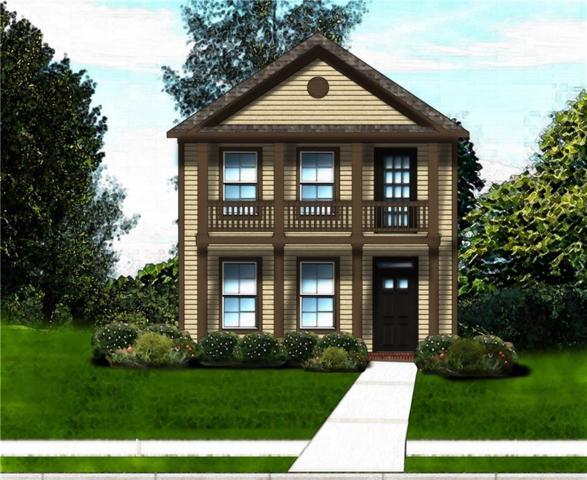 104 Fuller Estate Drive, Clemson, SC 29631 (MLS #20207739) :: Tri-County Properties