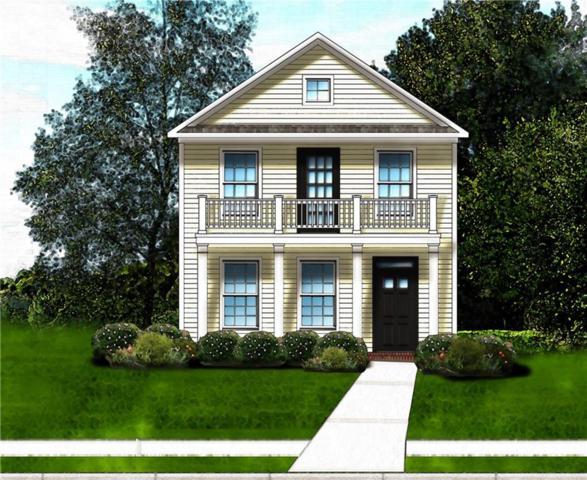 110 Fuller Estate Drive, Clemson, SC 29631 (MLS #20207740) :: Tri-County Properties