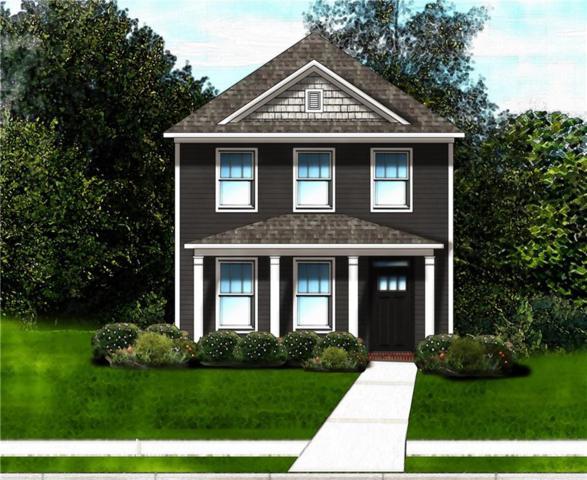 112 Fuller Estate Drive, Clemson, SC 29631 (MLS #20207741) :: Tri-County Properties
