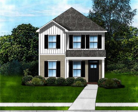 105 Fuller Estate Drive, Clemson, SC 29631 (MLS #20207745) :: Tri-County Properties
