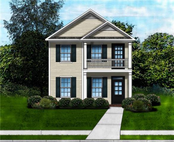 103 Fuller Estate Drive, Clemson, SC 29631 (MLS #20207748) :: Tri-County Properties