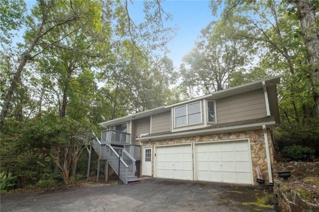 6006 N Mt Vernon Drive, Seneca, SC 29672 (MLS #20207781) :: Tri-County Properties