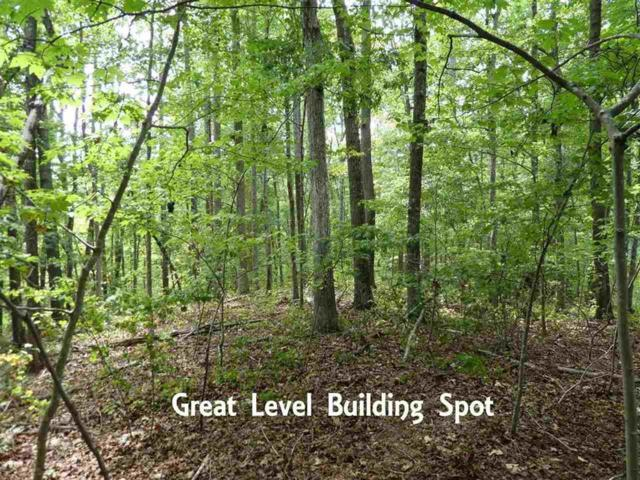 Lot 8 & 9 Chestnut Drive, Westminster, SC 29693 (MLS #20207807) :: The Powell Group of Keller Williams