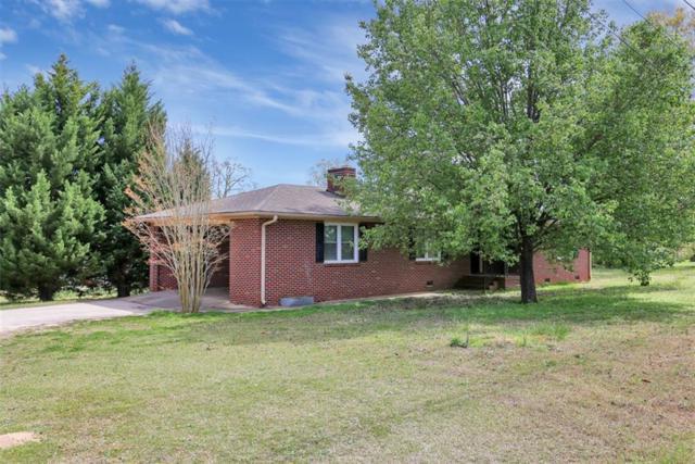 4507 S Main Street, Anderson, SC 29624 (MLS #20207861) :: Les Walden Real Estate