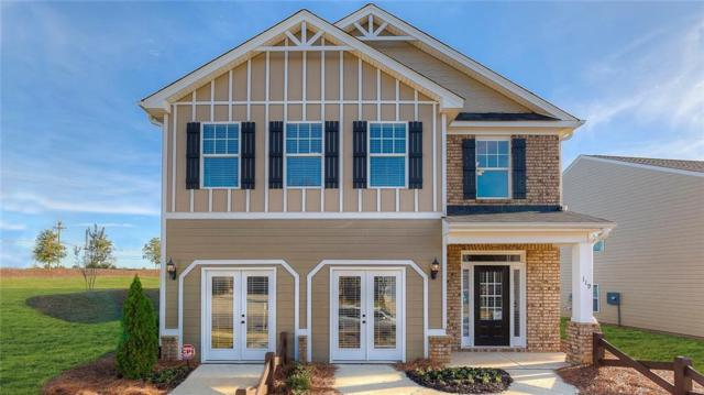 125 Deer Drive, Greenville, SC 29611 (MLS #20207889) :: The Powell Group of Keller Williams