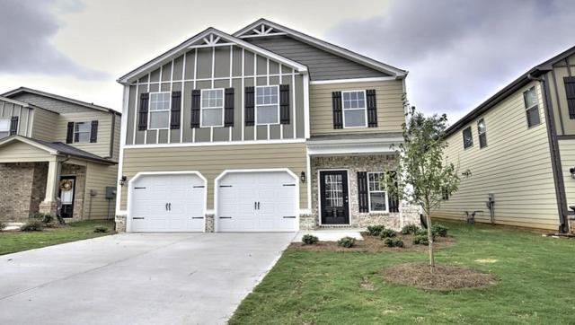 122 Deer Drive, Greenville, SC 29611 (MLS #20207909) :: The Powell Group of Keller Williams