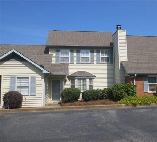302 Autumn Oaks Road, Anderson, SC 29621 (MLS #20207943) :: The Powell Group of Keller Williams