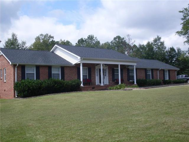 301 Lola Lane, Honea Path, SC 29654 (MLS #20207975) :: The Powell Group of Keller Williams