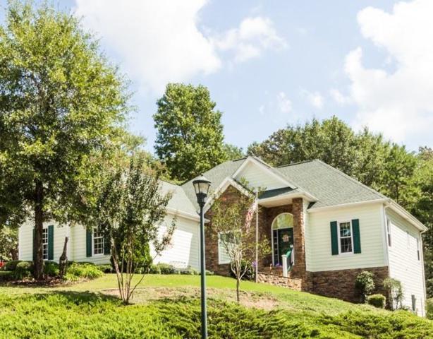 3900 Turnberry Loop, Seneca, SC 29678 (MLS #20207989) :: Les Walden Real Estate