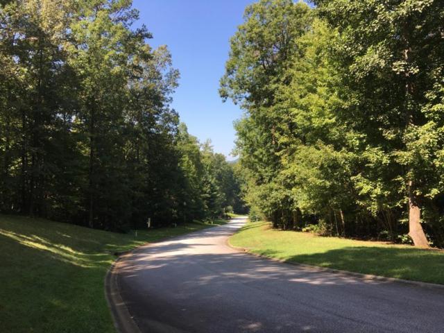 107 Garden Gate Trail, Marietta, SC 29661 (MLS #20208001) :: The Powell Group of Keller Williams