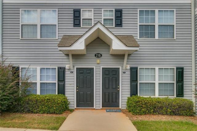 215 Campus Drive, Central, SC 29630 (MLS #20208039) :: The Powell Group of Keller Williams