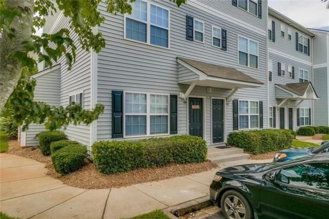 116 University Village Drive, Central, SC 29630 (MLS #20208040) :: The Powell Group of Keller Williams