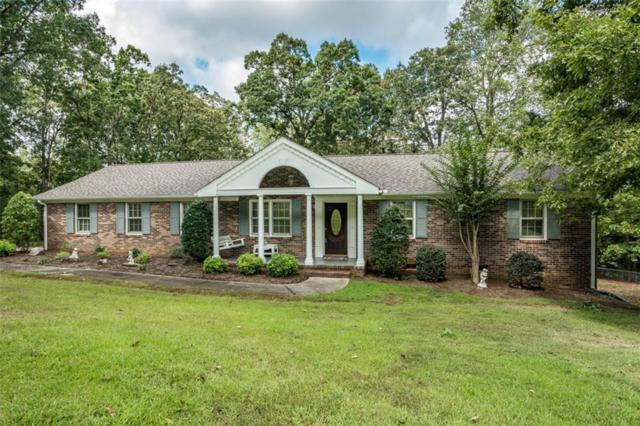 330 Dellwood Drive, Easley, SC 29642 (MLS #20208069) :: Les Walden Real Estate