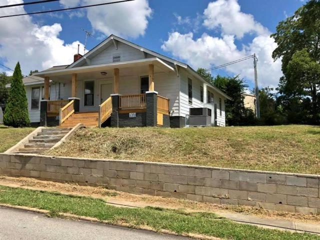 703 S Main St Street, Abbeville, SC 29620 (MLS #20208079) :: The Powell Group of Keller Williams
