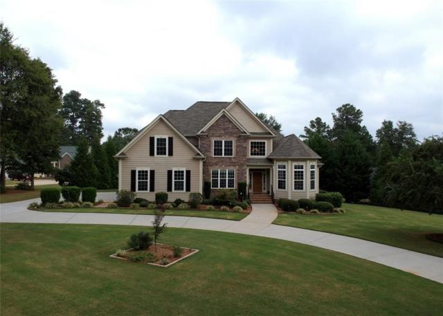 111 Teeside Drive, Anderson, SC 29625 (MLS #20208081) :: Les Walden Real Estate