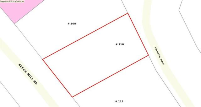 110 Colonial Walk, Pickens, SC 29671 (MLS #20208082) :: The Powell Group of Keller Williams