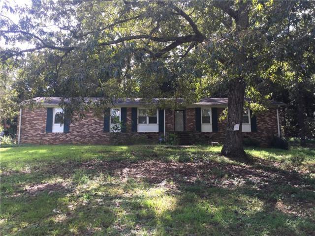 331 Poinsettia Drive, Easley, SC 29642 (MLS #20208095) :: Les Walden Real Estate