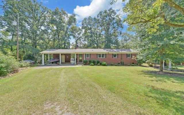 66 Joy Lane, Hartwell, GA 30643 (MLS #20208107) :: Tri-County Properties