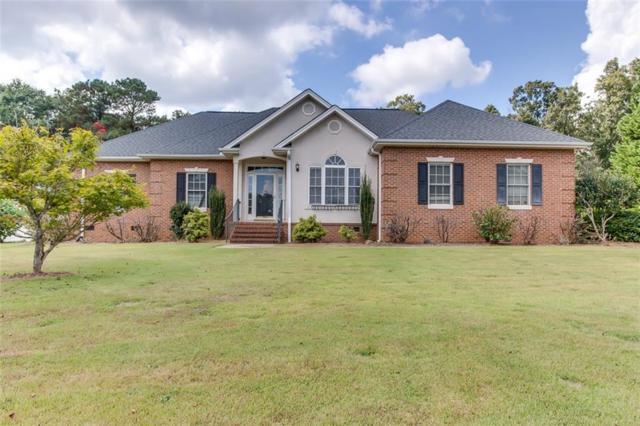109 Engram Lane, Anderson, SC 29621 (MLS #20208110) :: Les Walden Real Estate