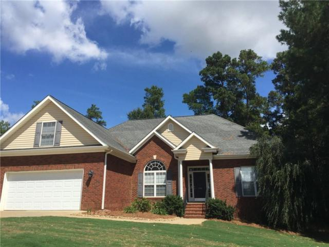 206 James Lawrence Orr Drive, Anderson, SC 29621 (MLS #20208120) :: Tri-County Properties