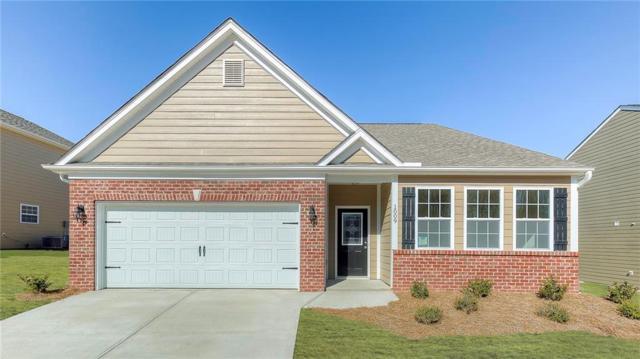 515 Galveston Street, Piedmont, SC 29673 (MLS #20208157) :: Tri-County Properties