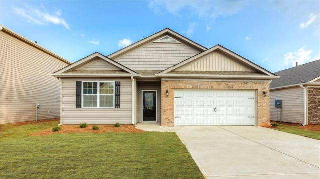 505 Galveston Street, Piedmont, SC 29673 (MLS #20208182) :: Tri-County Properties