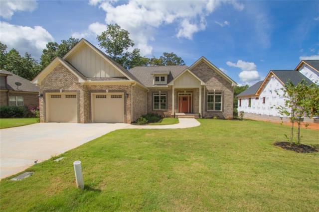 1015 Tuscany Drive, Anderson, SC 29621 (MLS #20208202) :: Tri-County Properties