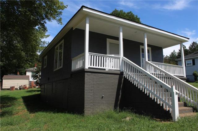 110 Margaret Street, Easley, SC 29640 (MLS #20208264) :: Tri-County Properties