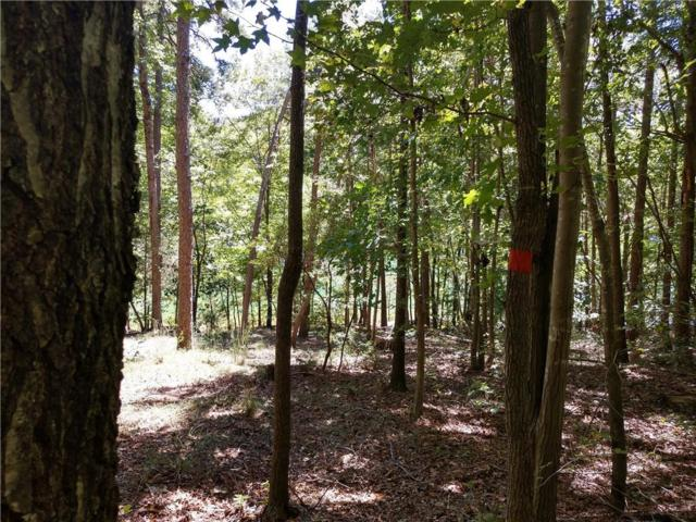 Lot 2048 Indian Court, Westminster, SC 29693 (MLS #20208286) :: The Powell Group of Keller Williams