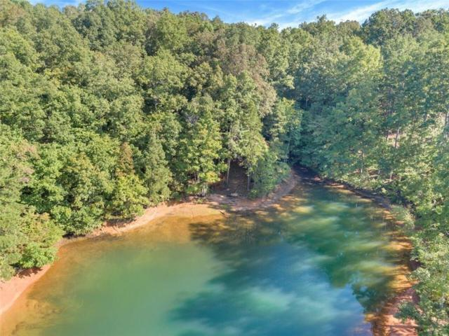 Lot 74 Mcalister Road, West Union, SC 29696 (MLS #20208288) :: The Powell Group of Keller Williams