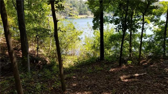 206 Park Road, Townville, SC 29689 (MLS #20208308) :: Tri-County Properties at KW Lake Region