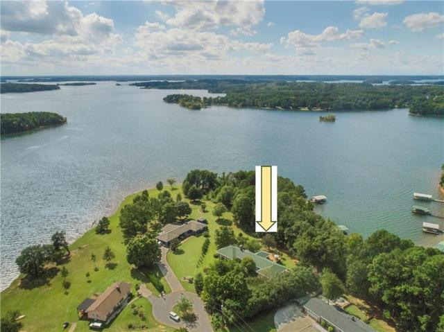 728 Wilmac Drive, Anderson, SC 29626 (MLS #20208309) :: The Powell Group of Keller Williams
