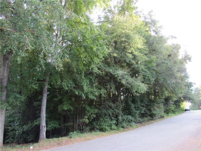 111 Canterbury Road, Pendleton, SC 29670 (MLS #20208344) :: The Powell Group