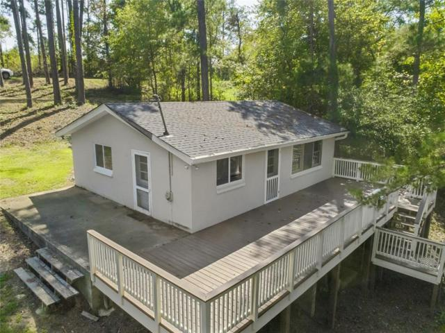 679 Parkertown Heights, Lavonia, GA 30553 (MLS #20208425) :: The Powell Group of Keller Williams