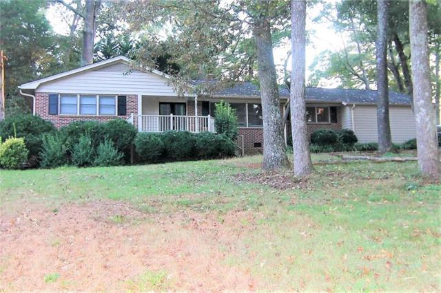 507 Timber Lane, Anderson, SC 29621 (MLS #20208439) :: The Powell Group of Keller Williams