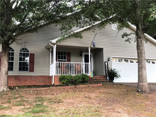 306 Mallard Lane, Anderson, SC 29625 (MLS #20208475) :: Tri-County Properties