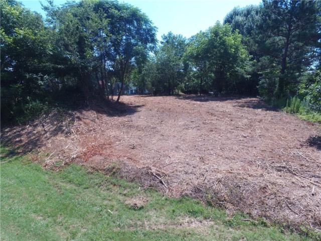 Lot 11 Magnolia Ridge Street, Seneca, SC 29678 (MLS #20208483) :: The Powell Group of Keller Williams