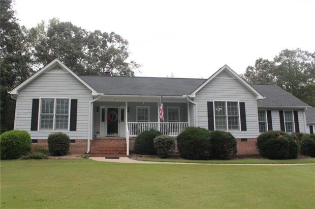 104 Oak Hollow, Pendleton, SC 29670 (MLS #20208519) :: Les Walden Real Estate
