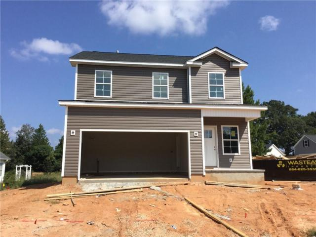 300 Ashwood Lane, Anderson, SC 29625 (MLS #20208525) :: The Powell Group of Keller Williams