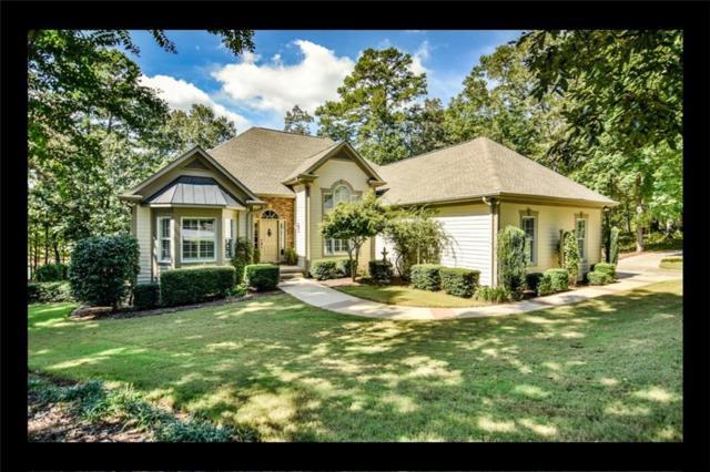 306 Woodgreene Court, Salem, SC 29676 (MLS #20208534) :: Les Walden Real Estate