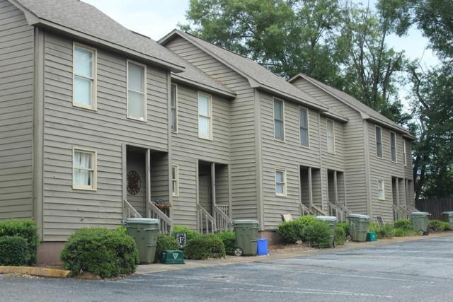 343 Old Greenville Highway, Clemson, SC 29631 (MLS #20208567) :: Allen Tate Realtors
