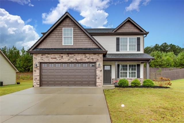 1002 Whirlaway Circle, Anderson, SC 29621 (MLS #20208580) :: The Powell Group of Keller Williams
