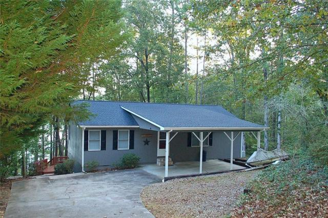 276 Cardinal Lane, Toccoa, SC 30577 (MLS #20208589) :: Les Walden Real Estate