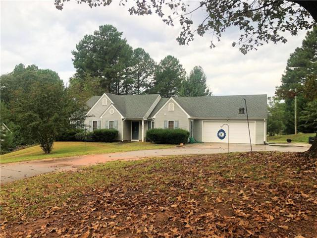 259 Madison Shores Drive, Westminster, SC 29693 (MLS #20208590) :: Tri-County Properties