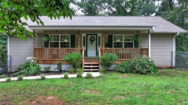 213 Brooks Drive, Townville, SC 29689 (MLS #20208601) :: The Powell Group of Keller Williams