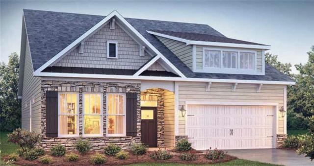 111 Rossmoor Court, Anderson, SC 29621 (MLS #20208618) :: Les Walden Real Estate